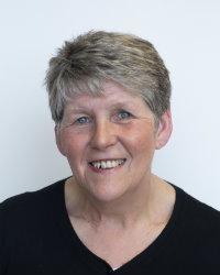 Linda Senior